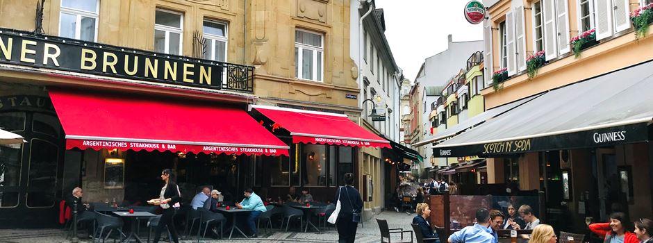 Hessisches Gastgewerbe: Ein Viertel zieht Schließung in Erwägung