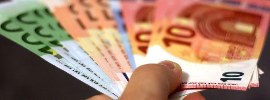 Zentraler Treffpunkt im Freien: 21.000 Euro für die Dorfgemeinschaft Trauen