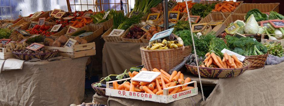 Wo Ihr jetzt lokale Lebensmittel und andere Produkte aus Wiesbaden bekommt