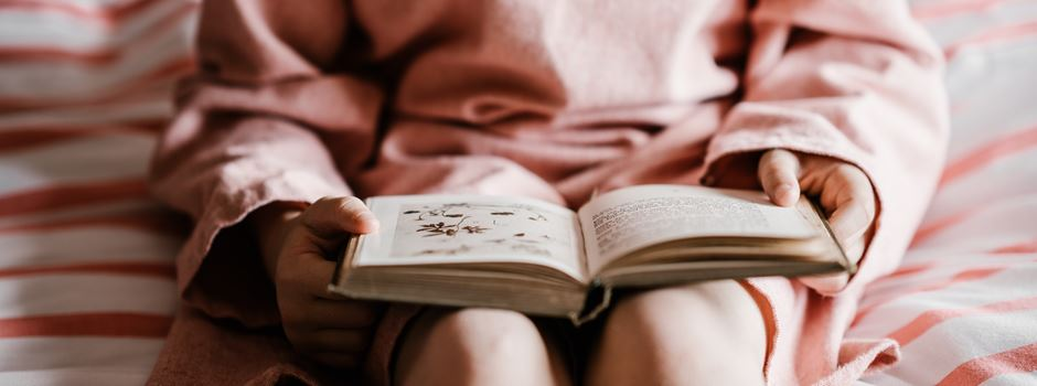 5 Bücher, die ihr zum Frühlingsanfang unbedingt lesen solltet