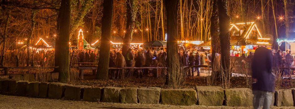 Goetheturm Frankfurt Weihnachtsmarkt.Gluhwein Und Geselligkeit Neben Den Verkohlten Uberresten