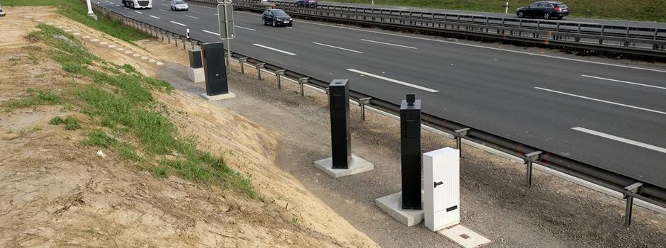 Blitzeranlage vor Hechtsheimer Tunnel: So viel Bußgeld nimmt der Staat ein
