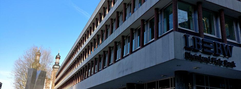 Was passiert mit dem LBBW-Gebäude?