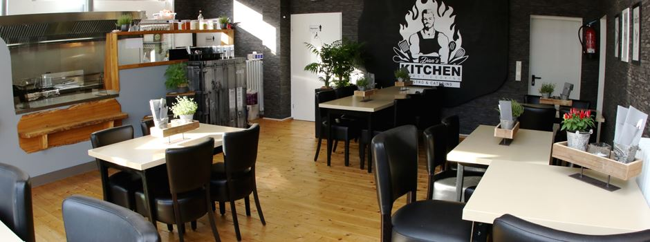 Dan S Kitchen Neues Bistro In Mondorf Eröffnet