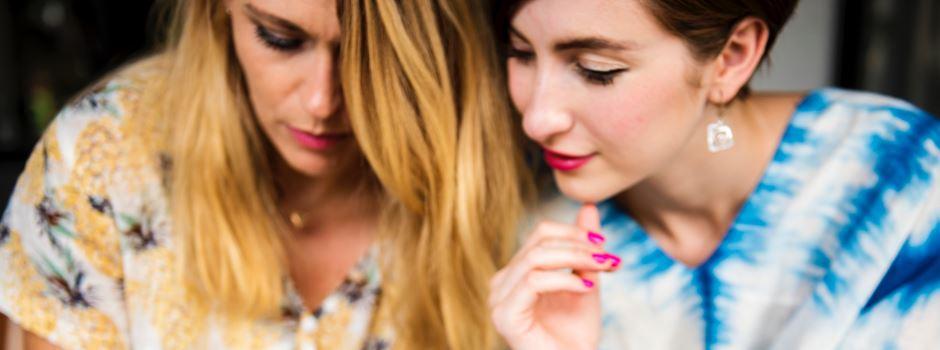Neue leute kennenlernen aber wie ►► Die 3 besten Tipps, um neue Leute kennenzulernen, Anchu Kögl