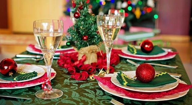 7 Restaurants, bei denen ihr euer Weihnachtsessen holen könnt