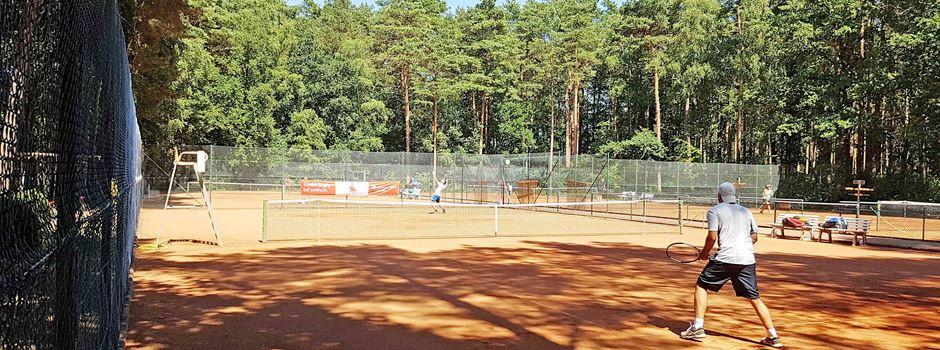 LK-Turnier beim TSV Neuenkirchen