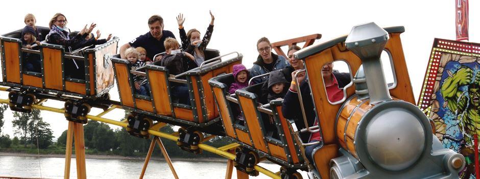 Happy Park Mondorf wird verlängert