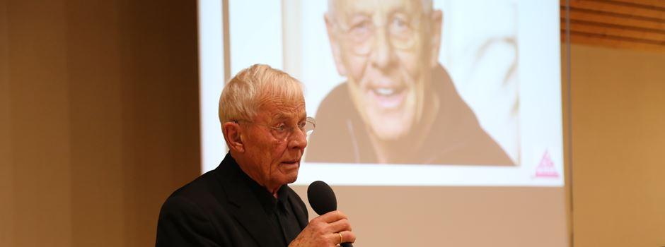 """""""Alte Schlachterei"""": Rolf Becker bricht Lanze für Konzept des Kulturvereins"""
