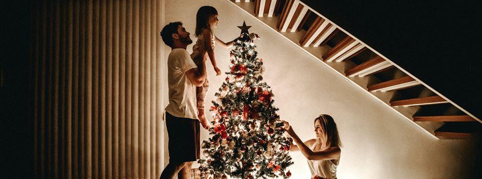 Warum wir das Weihnachten aus unserer Kindheit vermissen