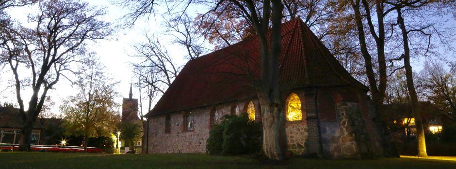 Gottesdienste im Freien