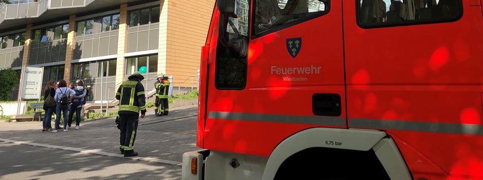 UPDATE: Feuerwehreinsatz im Sankt Josefs-Hospital
