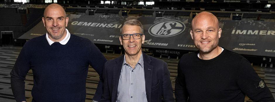 Rouven Schröder findet neuen Club