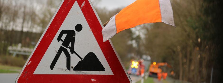 Einrichtung einer Einbahnstraßenregelung