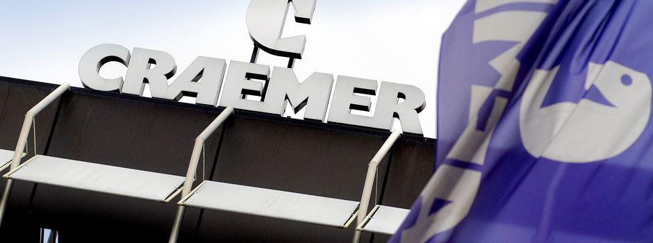 Adventskalender - 13 - Craemer