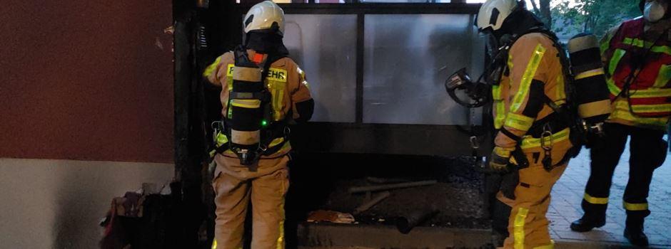 Husemannstraße: Polizei nimmt Tatverdächtigen fest
