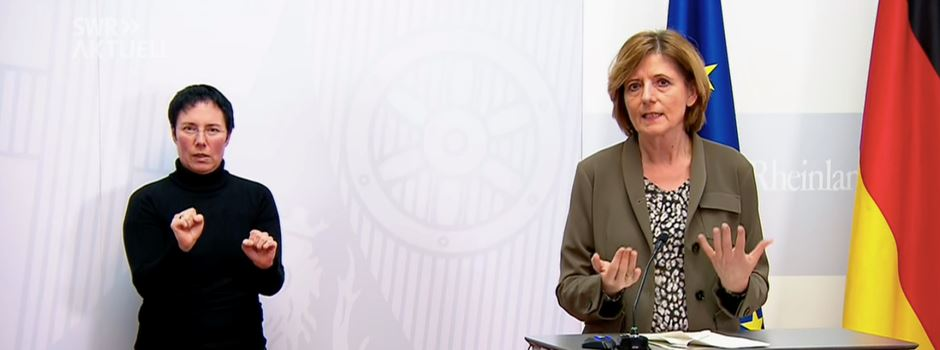 Ministerpräsidentin Dreyer über Ergebnisse des Impfstoff-Gipfels