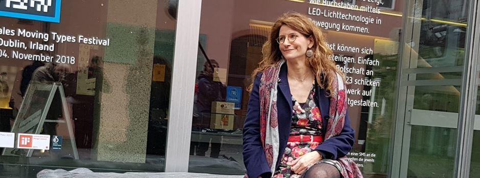 Anna Katharina Hahn ist neue Mainzer Stadtschreiberin