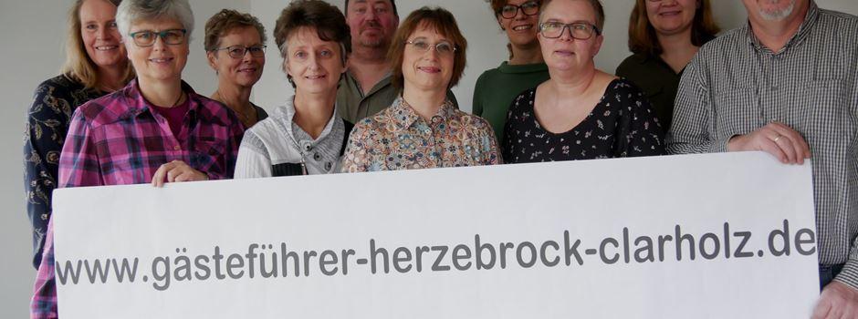 Gästeführungen in Herzebrock-Clarholz
