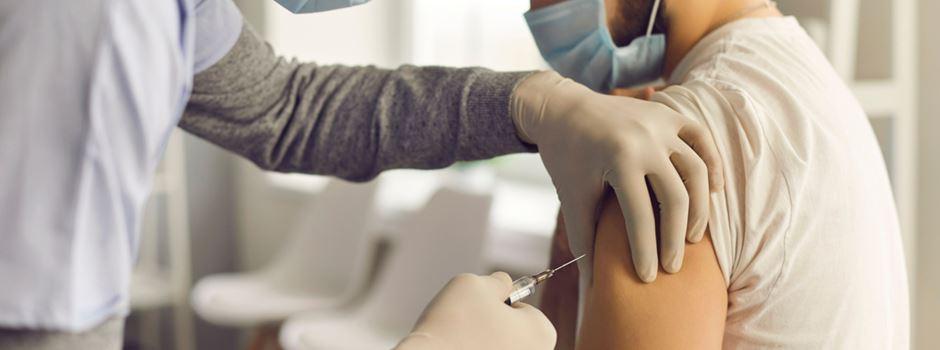 Gesundheitsminister will Impfskeptikern Druck machen
