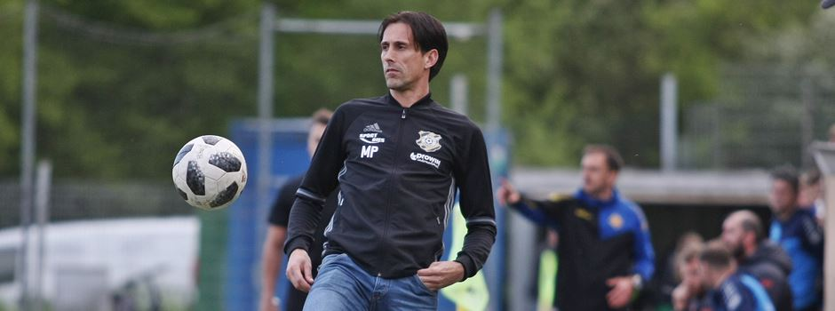 Michael Petry weiterhin für den FC Wiesbach aktiv