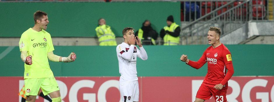 Offiziell! Kaiserslautern verliert Grill an Leverkusen