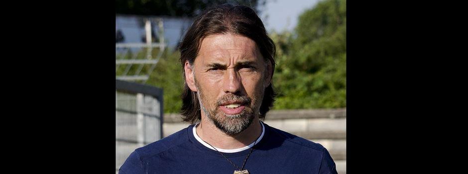 Verlässt Martin Schmidt Mainz 05 schon wieder?