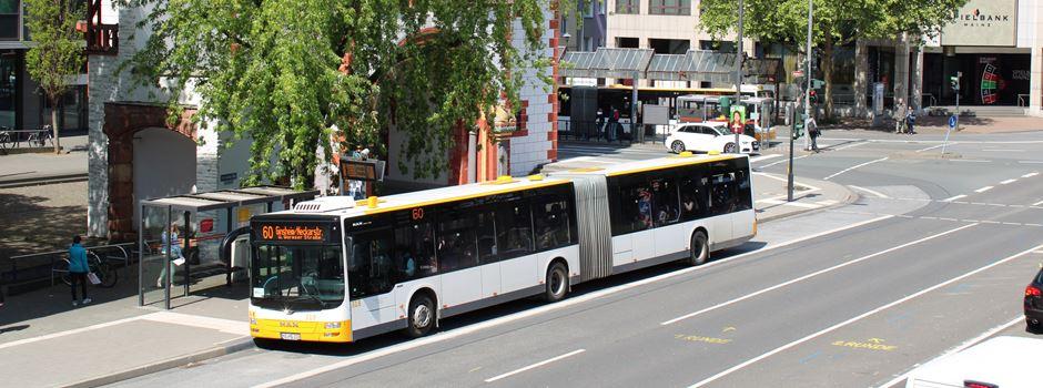 Zum Schulbeginn: Mainzer Mobilität ändert Fahrpläne