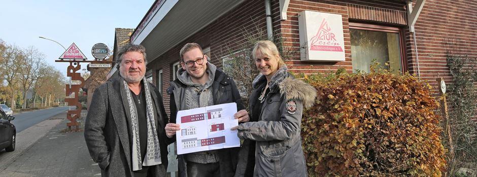 """Neues Konzept für """"Alte Schlachterei"""": """"Chance für Schneverdingen""""?"""