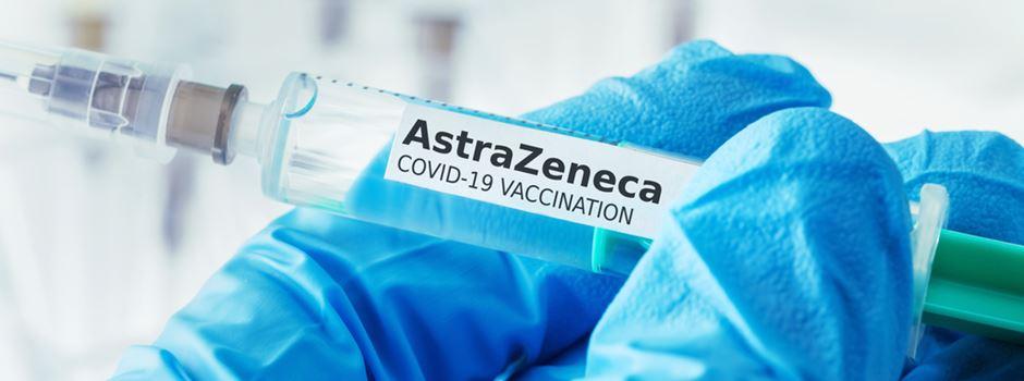Stress im Impfzentrum: Leute wollen mit anderem Wirkstoff geimpft werden
