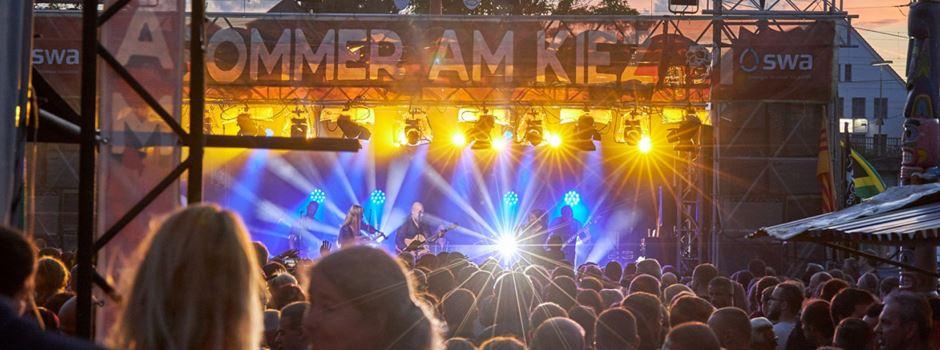 """Neuigkeiten und Line-up: Bob's Kult-Festival """"Sommer am Kiez"""""""