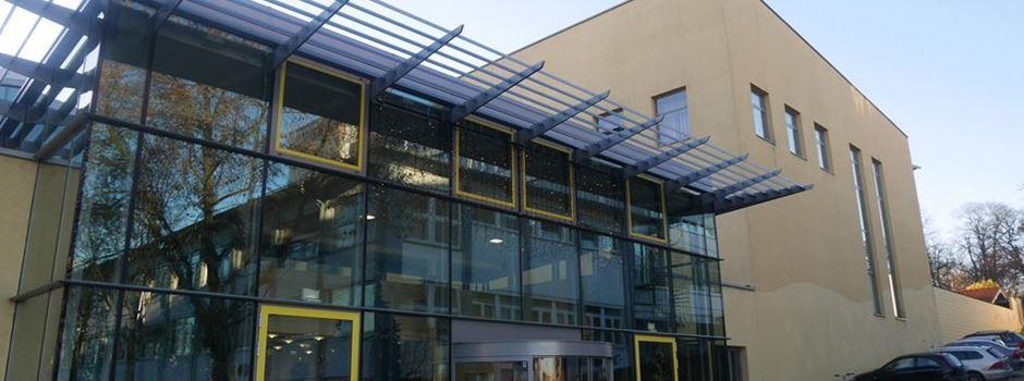 Taubertsbergbad bleibt zwei Wochen geschlossen