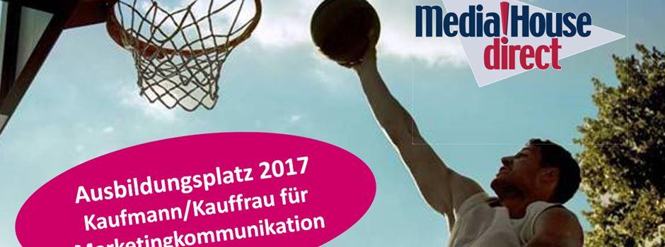 Auszubildende/n zur/m Kaufmann/Kauffrau für Marketingkommunikation