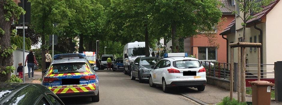 Abschiebe-Drama in Bad Kreuznach: Familie bleibt unverletzt