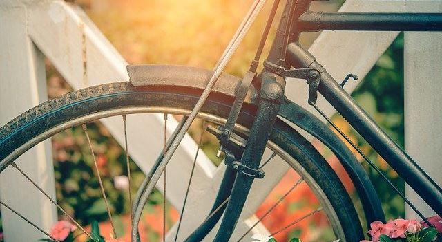 Fahrrad-Check: So machst du dein Rad nach dem Winter fit