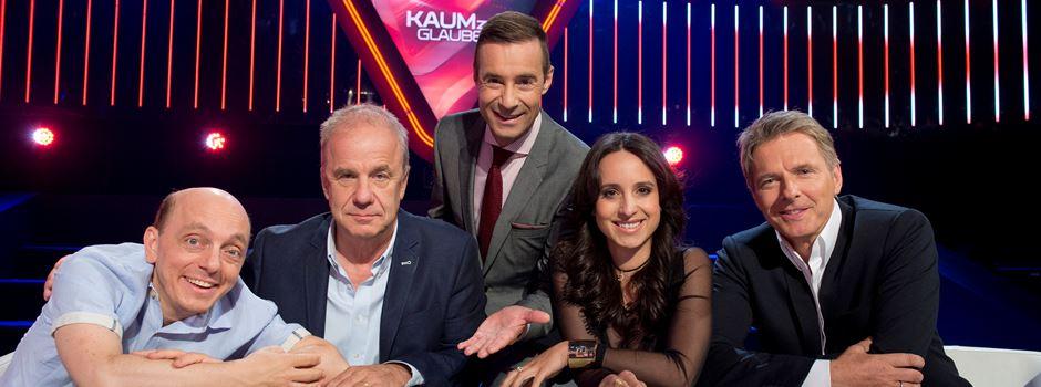 Nach Geburt auf A63 bei Mainz: Paar tritt in Rateshow mit Kai Pflaume auf