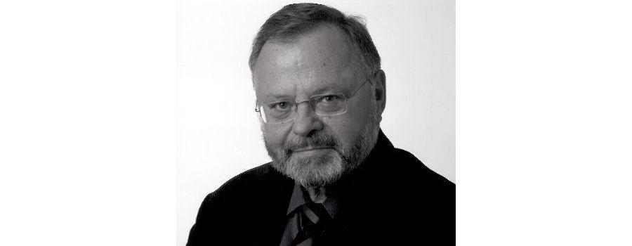 Johannes Gerster verstorben