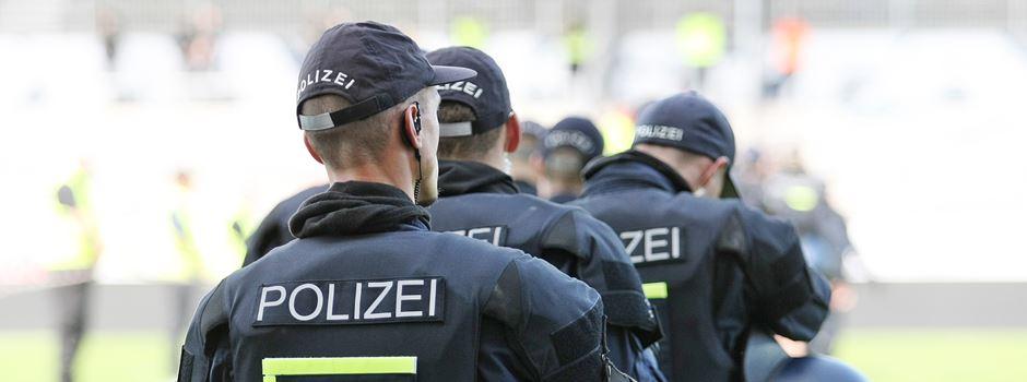 Nach Polizeieinsatz folgte der Spielabbruch in Perl/Besch!