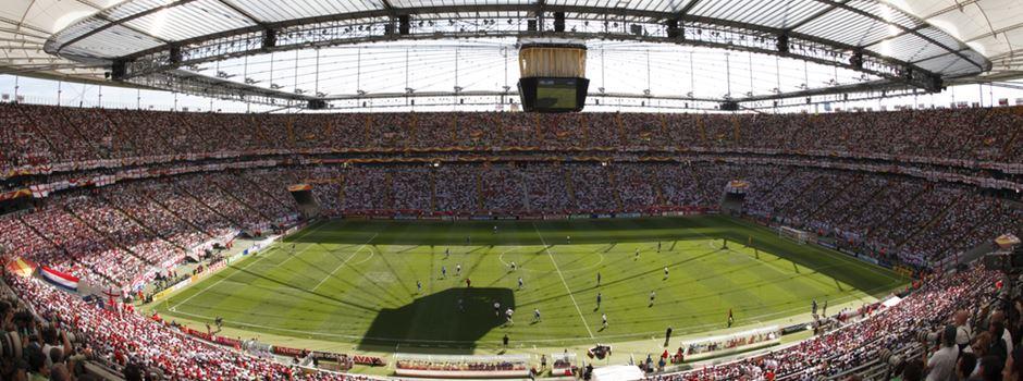 So wird entschieden, ob das Stadion-Dach geschlossen wird