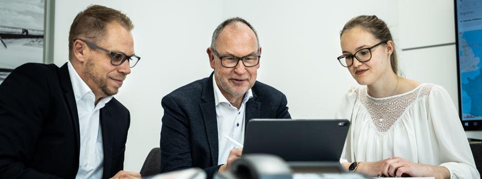 Stellenanzeige: taxnavigator sucht Lohnfachkraft / Fachassistent Lohn & Gehalt
