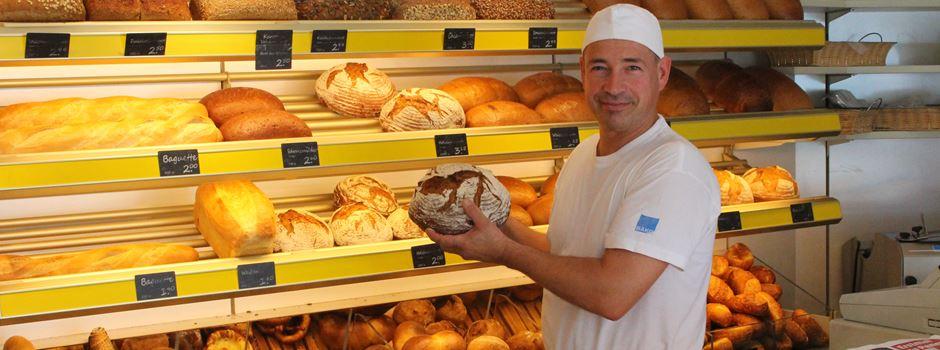 """""""Bäckerei Kai Olemutz"""" schließt alle Filialen"""