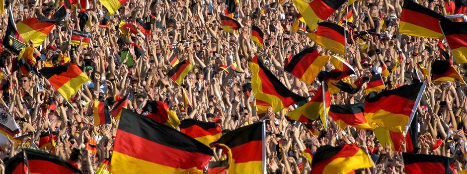 Wer in Augsburg die Fußball-WM sehen will, muss dieses Mal woanders hingehen