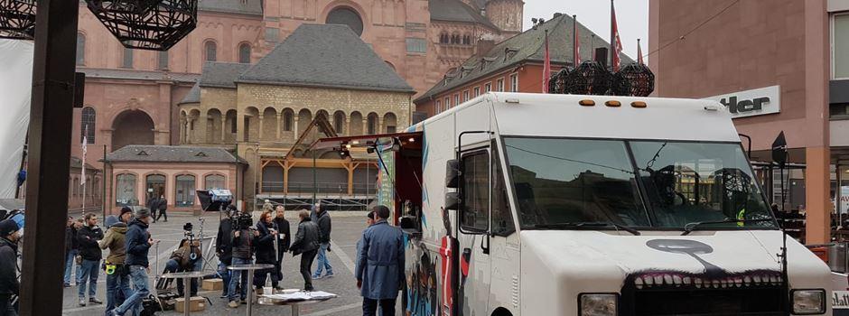 Diese Filme wurden in Mainz gedreht