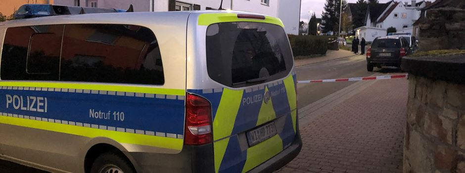 26-jährige Frau in Idstein getötet