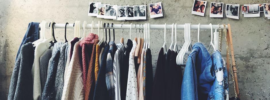 Wieso Vintage-Klamotten und Upcycling einfach genial sind