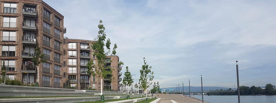 Eduard-Kreyßig-Ufer offiziell eröffnet