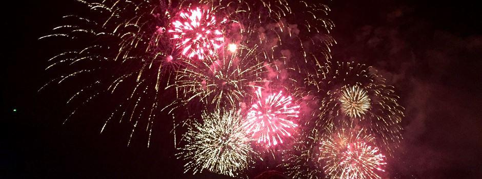 Kein Privat-Feuerwerk mehr in Mainz? - Petition gestartet