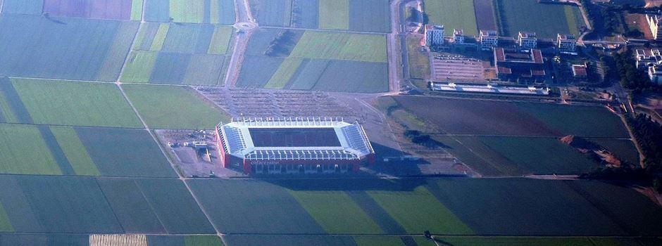 Opel Arena erhält ab Sommer neuen Namen