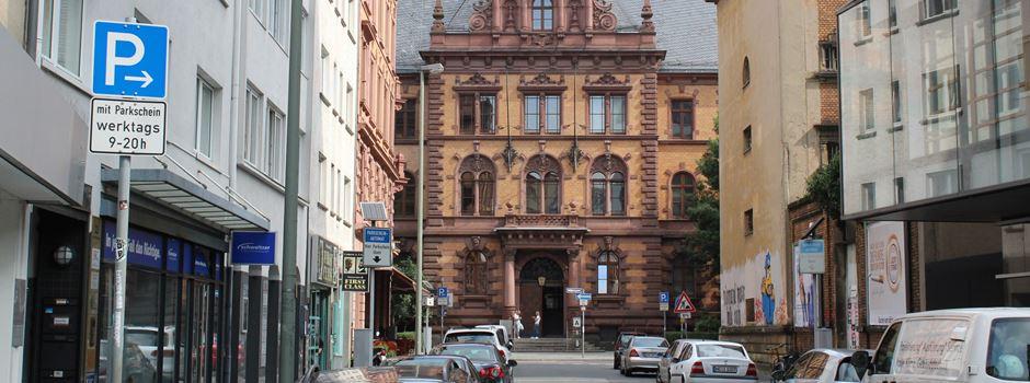 Bombendrohung gegen Frankfurter Amtsgericht