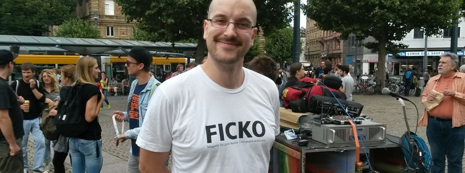 """Hat """"Ficko""""-Chef Politiker beleidigt?"""